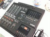 YAMAHA Multi-Track Recorder MT 400